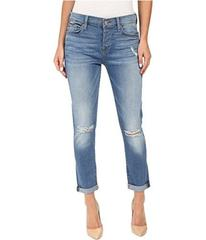 7 For All Mankind Josefina w/ Destroy in Light Lau