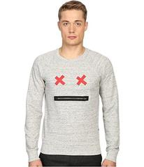 Marc Jacobs Slim Fit French Terry Sweater