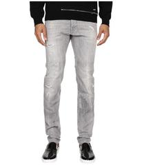 DSQUARED2 Five-Pocket Cool Guy Jeans in Grey