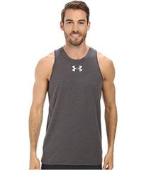 Under Armour Charged Cotton® Jus Sayin Too Tank