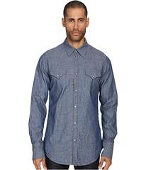 DSQUARED2 Denim Western Shirt