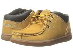 Timberland Groveton Leather Moc Toe Chukka (Toddle
