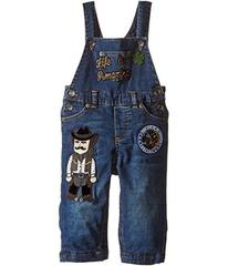 Dolce & Gabbana City Overalls (Infant)