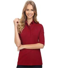 Lacoste Half Sleeve Slim Fit Stretch Pique Polo Sh
