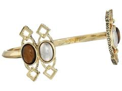 House of Harlow 1960 Lady Grace Cuff