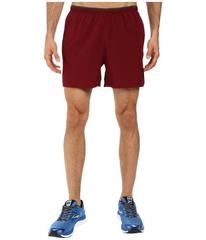 "Brooks Sherpa 5"" 2-in-1 Shorts"