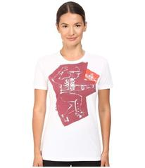 Vivienne Westwood Tribal Block T-Shirt