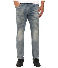 G-Star Revend Straight Fit Jeans in Vekos Stretch