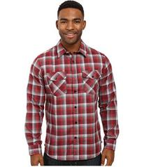 Hurley Dri-Fit Rowen Long Sleeve Flannel