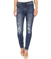 G-Star 3301 Ultra High Skinny Fit Jeans in Hadron
