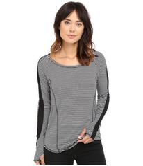 Hurley Dri-Fit™ Mesh Long Sleeve Top