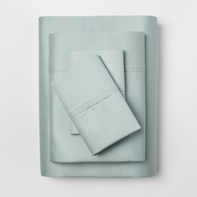 Performance Sheet Set Solids 400 Thread Count - Th