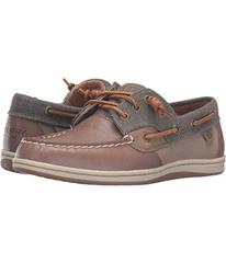 Sperry Top-Sider Songfish Waxy Canvas