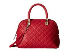 Cole Haan Benson Quilted Dome Satchel