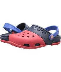 Crocs Kids Electro II Clog (Toddler/Little Kid)