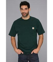 Carhartt Workwear Pocket S/S Tee - Tall