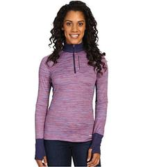 Merrell Roam Wild 1/2 Zip Tech Top
