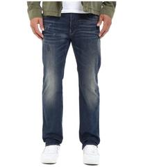 G-Star Revend Straight Fit Jeans in Iros Stretch D