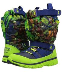 Stride Rite Made 2 Play TMNT Sneaker Boot (Toddler