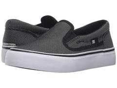 DC Trase Slip-On SE (Little Kid)