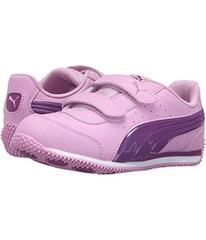 Puma PUMA Speed Light Up V PS (Little Kid/Big Kid)