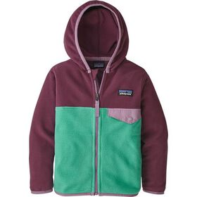 Patagonia Micro D Snap-T Fleece Jacket - Infant Gi