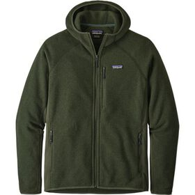 Patagonia Performance Better Sweater Hooded Fleece