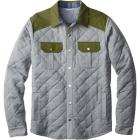 Smartwool Summit County Quilted Shirt Jacket - Men