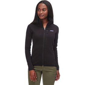 Patagonia Performance Better Sweater Fleece Jacket