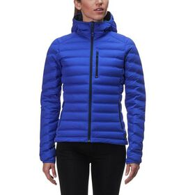Mountain Hardwear Stretchdown Hooded Down Jacket -