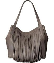 Frye Ray Fringe Shoulder