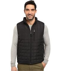 Perry Ellis Poly Quilted Vest