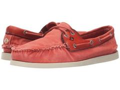 Sperry Top-Sider A/O 2-Eye Wedge Canvas