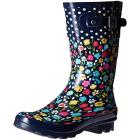 Tall Top Pop Floral Fun Girls' Toddler-Youth Boot