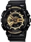 Casio GA110GB-1A G-Shock Men's AniDigi World T