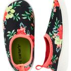 Carter's Floral Water Shoes