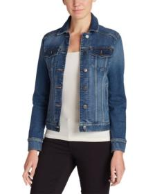 Women's Elysian Denim Jacket