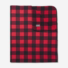 Quest Fleece Throw