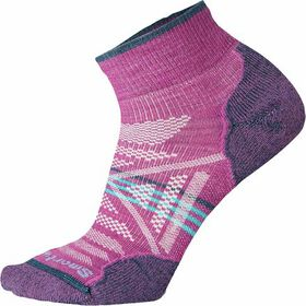 Smartwool PhD Outdoor Light Mini Sock - Women's