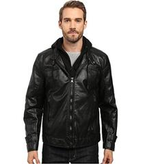 Marc New York by Andrew Marc Newfane Distressed Fa
