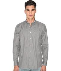 Marc Jacobs Regular Fit Micro Stripe Button Up