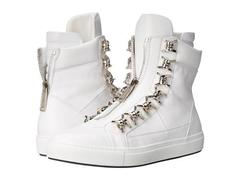 DSQUARED2 Babe Wire High Top Sneaker