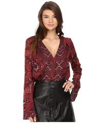The Jetset Diaries Kilim Shirt