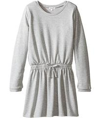 Splendid Littles Lurex Sweater Knit Dress (Big Kid