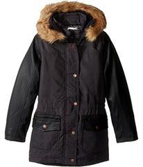Pumpkin Patch Kids Spliced Padded Jacket (Little K