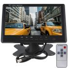"Refurbished 7"" Widescreen LCD TFT Car Rear vie"