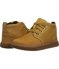 Timberland Groveton Chukka Leather and Fabric (Tod
