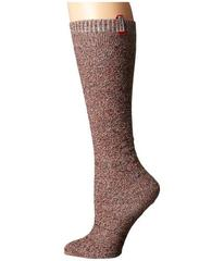 Hunter Underknee Winter Mouline WB Socks