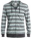 Quiksilver Mens Stormy Monday Hoodie