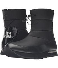 LOVE Moschino Ankle Snow Boot
